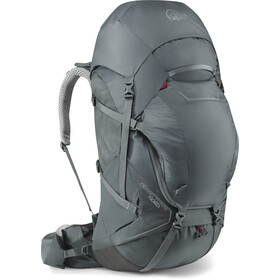 Lowe Alpine Cerro Torre Backpack ND60l Damen dark slate/storm cloud